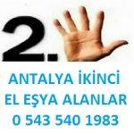 ANTALYA 2.EL EŞYA